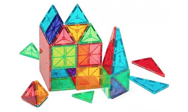 Magna-Tiles Building Set